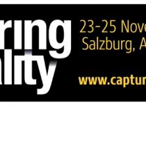 Capturing reality forum 2015